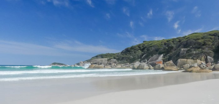 A guide to Wilsons Prom and some unmissable spots to explore