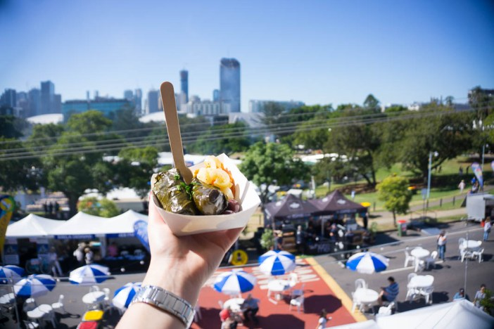 One of the best things about Australia is how multicultural it is. Every year Brisbane hosts the amazing Paniyiri Greek Festival, full of food, drink, dancing and all things Greek. Find out more about it here and why you have to go!