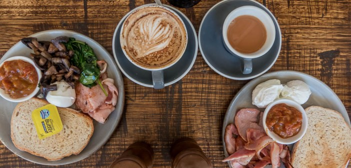 11 of the best places to eat and drink in Toowoomba