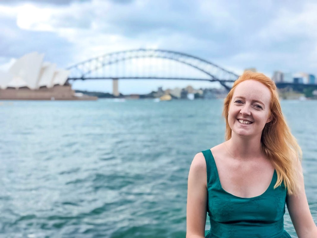 Check out my video to find out what it's like to spend Christmas and New Years in Sydney. Is it time to tick it off your bucket list?