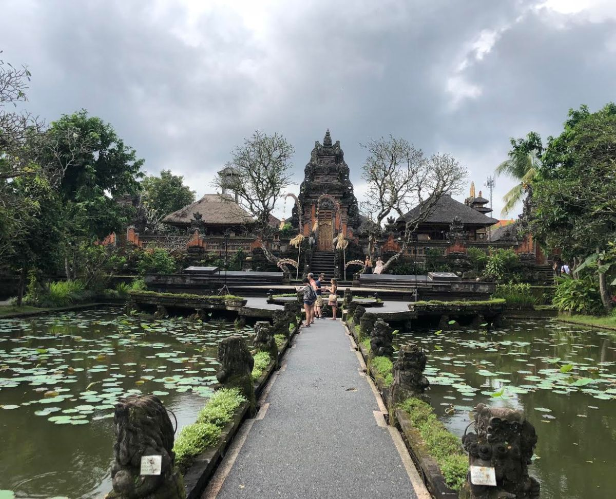 Planning a trip to Ubud? This spot is Bali's cultural capital and somewhere you can't miss out on. Here's my guide to spending 4 days in Ubud.