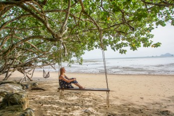 Planning a trip to Ao Nang an looking for the perfect place to stay? Alisea is the perfect affordable hotel with tonnes of extra perks. Find out more in my review here.