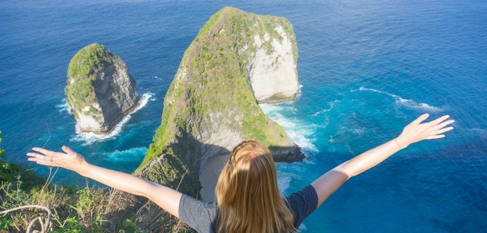 7 unmissable things to do in Nusa Penida in 3 days