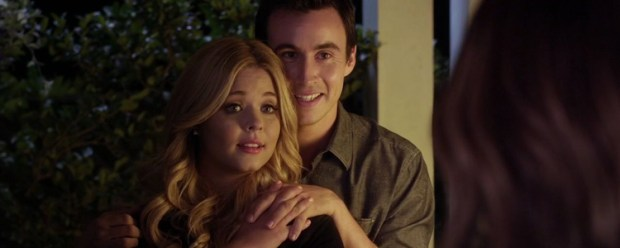 Pretty Little Liars - Saison 6B (3)