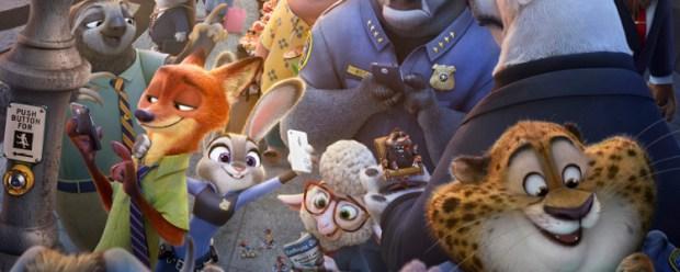 Zootopie - Disney