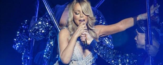 Mariah Carey - Sweet Sweet Fantasy Tour (3)
