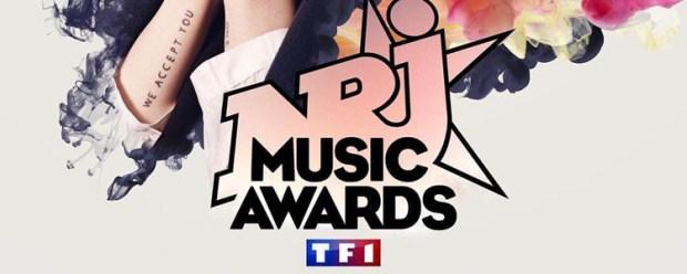 NRJ Music Awards 2015 - Mes votes