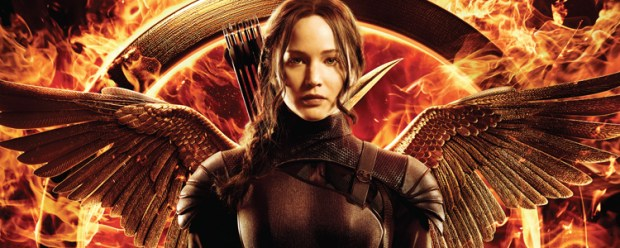 The Hunger Games, Mockingjay (Part 1) (1)
