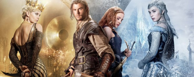 The Huntsman - Winter's War (1)