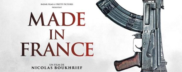 Made in France - Djihad (1)