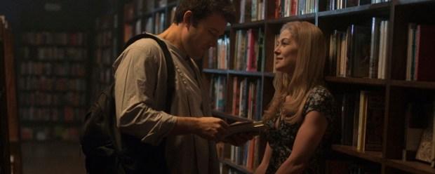 Gone Girl - David Fincher (2)