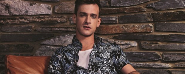 Josef Salvat - Night Swim (album)