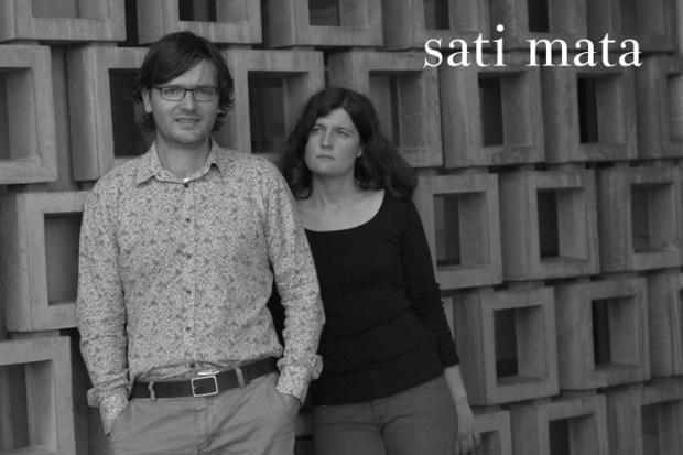 Sati Mata - Groupe
