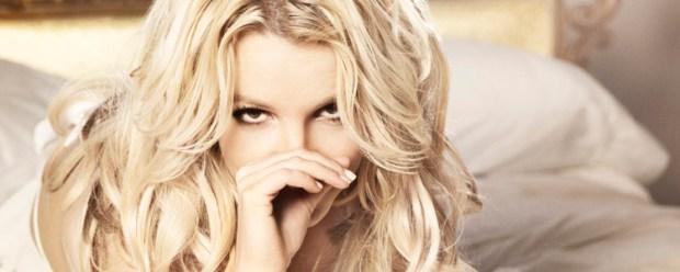 Britney Spears - Femme Fatale (2011)