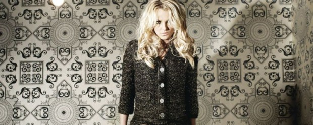 Britney Spears - Till The World Ends (single)