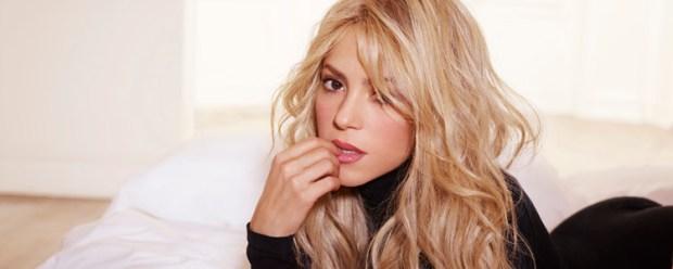 Shakira - Shakira. (2014)