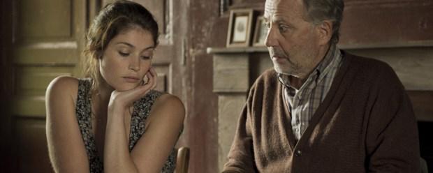 Gemma Bovery - Fabrice Luchini