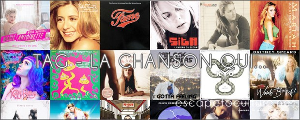 TAG ETC - La Chanson Qui...