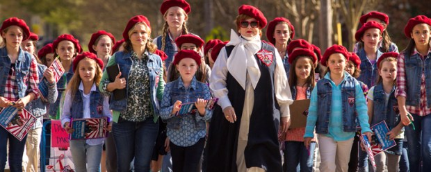 The Boss - Melissa McCarthy (2)
