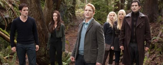Twilight Breaking Dawn Part 2 - Kristen Stewart (1)