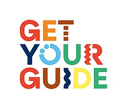 Risultati immagini per get your guide logo