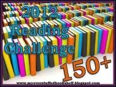 Reading Challenge 2012