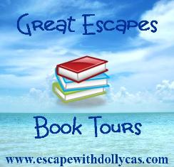 Great Escapes Virtual Book Tours