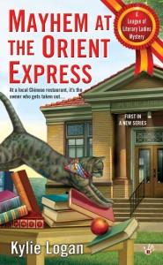 mayhem at the oriert express