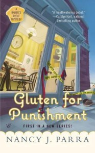 gluten for punishment may 2013