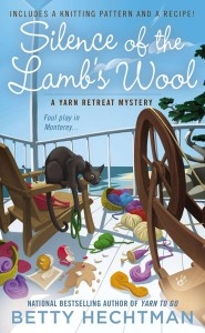 silence of the lambs wool july