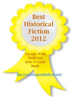 2012 best historical fiction