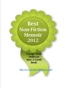 2012 non-fiction memoir