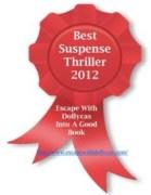 2012best suspense