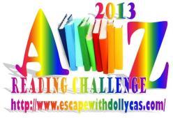 a-z challenge 2013large