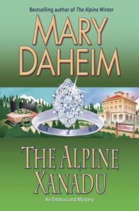alpine xanadu