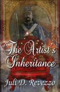 artist inheritance