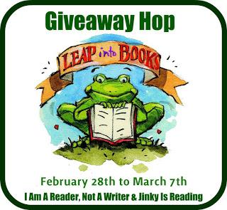 leap intobooks 2013
