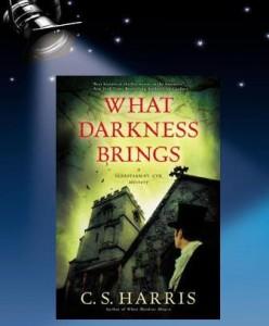 what darkness brings spotlight