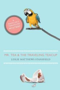 Mr. Tea and the Traveling Teacups