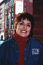 Vicki_20NYC2 THOMPSON