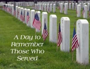 memorial day 2013