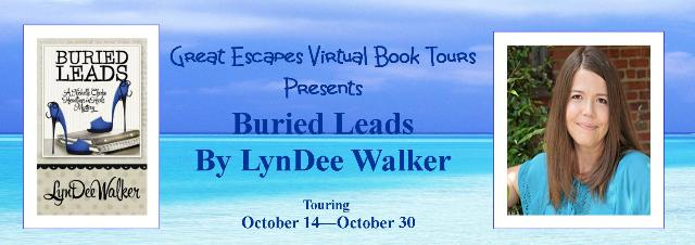 great escape tour banner large buried leads