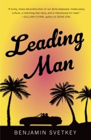 leasding man