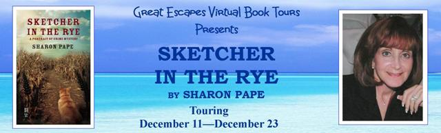great escape tour banner large sketcher in the rye640