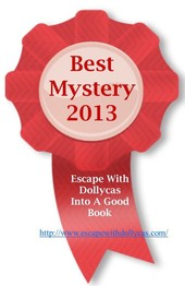 20123 best mystery