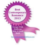 2013 best contemporary romance