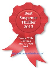2013 best suspense
