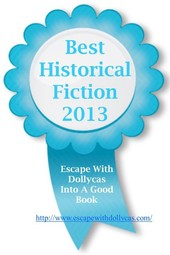 2013 historial fiction