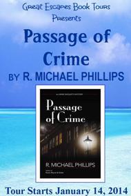 great escape tour banner small PASSAGE OF CRIME