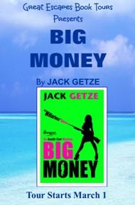 BIG MONEY SMALL BANNER